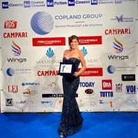Irene Antonucci conquista il Marateale 2021