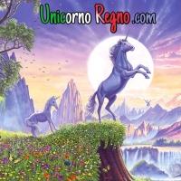 Unicorno Regno - Ideale per fare un regalo alle tue figlie