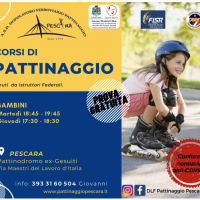 A Pescara Summer Skate, passione pattini