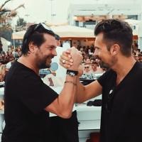 Stefano Pain & Francesco Pittaluga: è tempo di