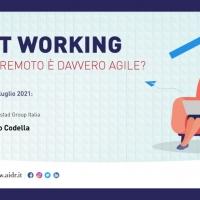 Lo smart working post pandemia, approfondimento a Digitale Italia