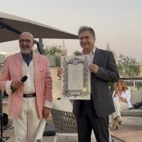Rinascimento dell'Anima, successo per la charity dinner della famiglia D'Este Orioles a Roma