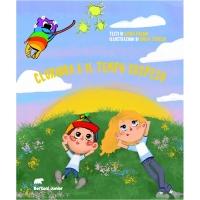 """È uscito il nuovo libro per bambini di Elena Pagani, """"Clorinda e il tempo sospeso"""""""