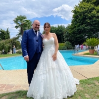 Marco Bollani, dj e organizzatore di eventi e matrimoni si sposa