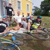 Sport e turismo: la Tenuta di Frassineto presenta il Gravel Bike Event