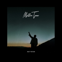 """Mattia Toni: disponibile in radio il nuovo singolo """"Wait for me"""""""