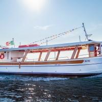 Ente Parco Regionale dei Campi Flegrei: Inaugurazione del percorso marittimo nelle Aree Marine Protette