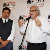 BIENNALE MILANO: aperte le selezioni per l'atteso international art meeting