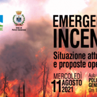 Gal Madonie, solidarietà alle popolazioni e agli allevatori e agricoltori colpiti dagli incendi di questi giorni
