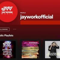 Le Playlist di Jaywork Music Group su Spotify per una estate di relax