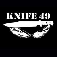 I Knife 49, in gara a Sanremo Rock, sono la prima band street punk a calcare il palco dell'Ariston