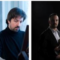 Il 17 agosto per la XI edizione di Mezzano Romantica concerto del duo violino e pianoforte di Francesco e Federico Lovato