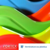 Verniciatura materie plastiche: personalizzazione e protezione