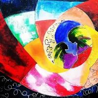 """Pubblicata la mostra online """"Emozioni dell'anima"""" di Francesca Bice Ghidini"""