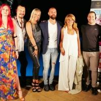 Puglia a tutta dance music: Nathalie Aarts e Haiducii illuminano il Capodanno estivo 2021