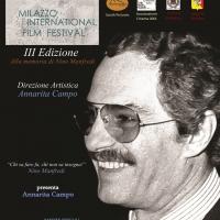 """E' iniziata lo scorso 6 agosto la terza edizione del  """"Milazzo International Film Festival"""" fondato e diretto dalla regista Annarita Campo"""