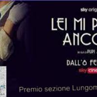 """Presentato """"Lei mi parla ancora"""" di Pupi Avati al   """"Milazzo International Film Festival"""" diretto dalla regista Annarita Campo"""