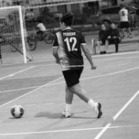 Maria Cristina Perrone: A 24 anni sono entrata nel mondo del calcio a 5