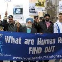 Far conoscere e applicare i Diritti umani per una società equa e pacifica