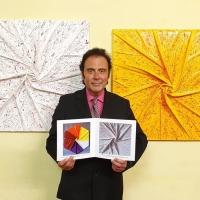 Massimo Paracchini espone a New York alla Galleria