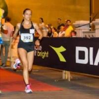 Roberta Loi, ultrarunner: Lo sport ti cambia la vita... in meglio