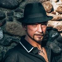 Tino Ghediti - Un disco pieno di emozioni e rock da vendere!