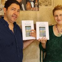 """""""#Cantoanima"""", ultimo libro della talentuosa Irene Catarella, è stato presentato a Trieste"""