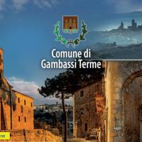A Gambassi Terme l'annullo filatelico dedicato ai piccoli comuni