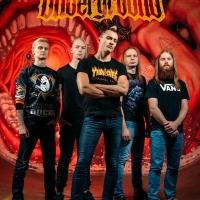 Vector Of Underground: Metal Sperimentale Dalla Russia