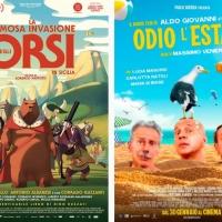 Grado – Divertirsi con il cinema all'aperto sull'Isola del Sole