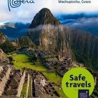 Perù Sicuro: 446 attrazioni hanno ottenuto il marchio Safe Tavels del WTTC