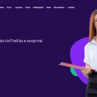 UniTreEdu: aperte le iscrizioni per l'Anno Accademico 2021/2022