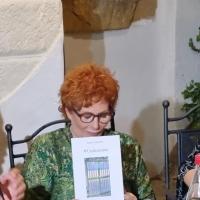 """""""#Cantoanima"""" di Irene Catarella, con contributi di grandi nomi della cultura, sarà presentato a Villa Ca' Rezzonico giovedì 7 ottobre"""