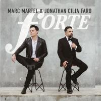 """Marc Martel e Jonathan Cilia Faro omaggiano i grandi della musica con l'EP """"Forte"""""""