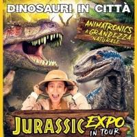 Grande affluenza a  Jurassic Expo in Tour  a Reggio Calabria, proroga sino al 12 settembre