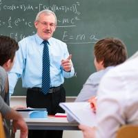 I docenti e la loro realtà emotiva: una condizione stressante continua può avere ripercussioni negative anche sugli alunni.