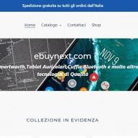 Ebuynext.com, i motivi per cui acquistare online prodotti tecnologici di qualità
