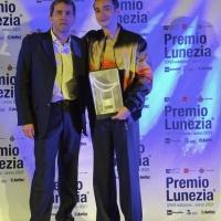 Marco Martinelli vince il Premio Lunezia