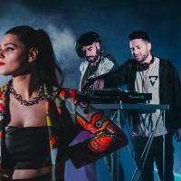Il duo italiano D'Amico & Valax e LH£NA  nel video ufficiale del nuovo singolo