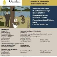 Festival Giallo Garda rende noti i selezionati per la finale del 9 e 10 ottobre 2021