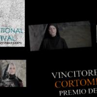 """Presentato lo short film """"Là dove continua il mare"""" di Isabel Russinova al """"Milazzo International Film Festival"""" diretto da Annarita Campo"""
