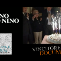 """""""Uno, Nessuno Cento Nino"""" vincitore della sezione documentari della terza edizione del """"Milazzo International Film Festival"""" fondato e diretto dalla regista Annarita Campo"""