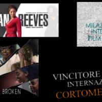 Jillian Reeves, da Grey's Anatomy al Milazzo International Film Festival diretto da Annarita Campo