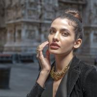 Da VicenzaOro a New York Graziella Braccialini torna in fiera