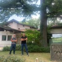 SIMONIT&SIRCH nuovo Quartier Generale – Acquisita da Silvio Jermann la Vinnaeria di Capriva del Friuli, che diventa la sede dell'Accademia SIMONIT&SIRCH