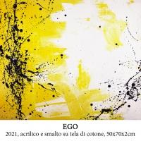 Daniel Mannini: sintonie pittoriche in simbiosi emozionale