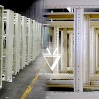 Patch Panel Kronecker Delta ampia scelta di accessori rack