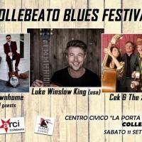 Collebeato Blues Festival 2021