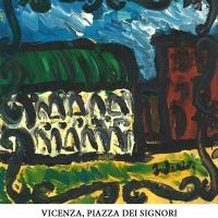 Federico Marchioro: conversazioni pittoriche intime e informali