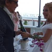 Venezia 78: Rita Felice incontra Hollywood, Treasure King grazie al destino